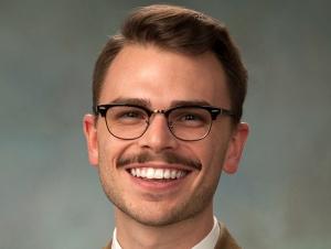 Commencement Profile: John W. Latona