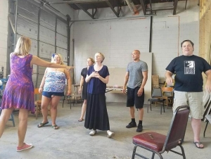 Buffalo State Expert: Including Performers of All Abilities in Theater