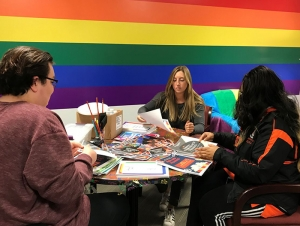 Resource Center, Support Group Provide LGBTQ Allies on Campus