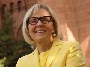 This American Life: An Evening with Evelyn Lieberman, '66