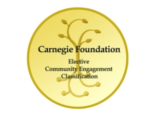 President Invites Campus to Carnegie Classification Celebration