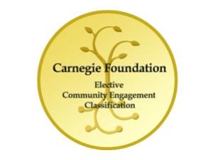 President Invites Campus to Carnegie Classification Celebration