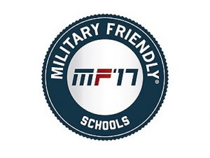Buffalo State Named Military Friendly School for Sixth Time