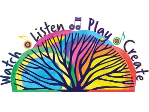 'Watch, Listen, Play, Create' Emphasizes Music and Movement in Early Childhood