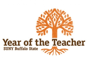 In the News: Alumna Named Teacher of the Year