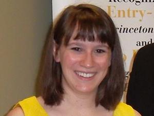 Student Profile: Molly Jo Lundquist