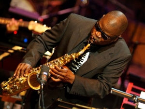 Maceo Parker Comes to Buffalo State: February 24
