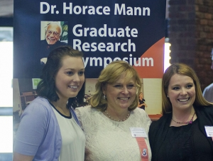 Exceptional Education to Hold 10th annual Mann Graduate Research Symposium