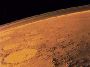 Planetarium Hosts Mars Madness Open House