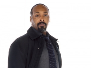 Actor Jesse L. Martin to Serve as Buffalo State Commencement Speaker