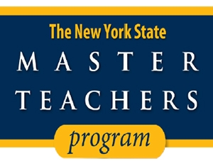 Buffalo State Selected to Host NYS Master Teacher Program