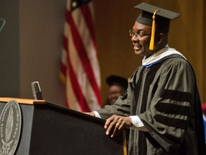 Communication Department Inducts Mayor Brown into Hall of Fame, Students into Honor Society