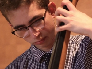 Students Who Soar: Tanner McMullen Finds Calling with Music Education