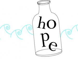 Message in a Bottle Project Collects Children's Hopes and Dreams