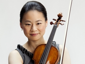 Midori Comes to Ciminelli Recital Hall February 5