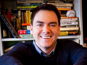 Alumni Profile: Chris Millis, '94