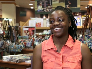 Students Who Soar: Monique Maxwell Finds Transformation in Campus Involvement