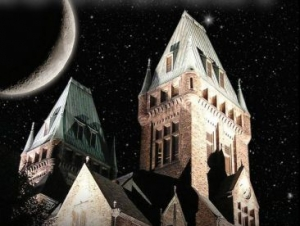 Museums by Moonlight Provides Peek into Buffalo State Art Institutions