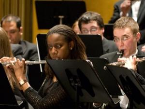 Internships Open Scores of Doors for Music Students