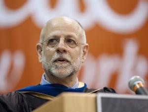 """Distinguished Alumnus to Speak on """"Monitoring Radiation from Fukushima"""""""