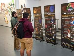 Traveling Exhibition Celebrates African American Contributions to the Sciences