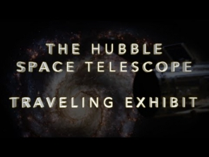 NASA Films New 'New Views of the Universe' at Buffalo State