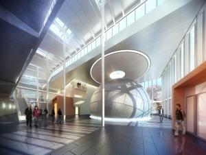 $1 Million Gift Benefits New Planetarium