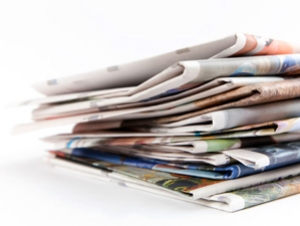 News Clips May 4-10, 2015