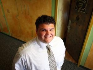 Scholarship Profile: Russell Nixon, Class of 2009