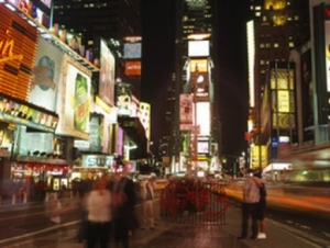 "Television and Film Arts Launches ""Semester in New York City"""
