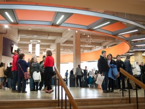 Get Ready to Roar! Buffalo State Holds Spring Open House