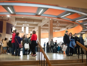 Fall Open House: October 13 and November 17