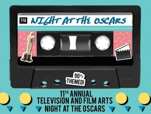 Television and Film Arts Program Hosts Annual 'Night at the Oscars'