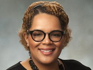 Commencement Profile: Monique S. Owens