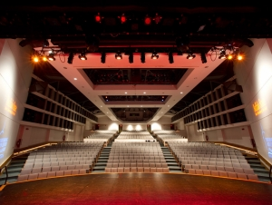 Buffalo State Performing Arts Center Announces Great Performers Series