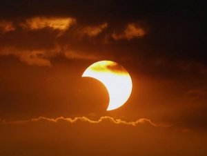 Buffalo State Hosts Eclipse 'View and Do'