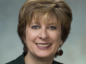 Wendy Paterson Named Dean of Buffalo State's School of Education
