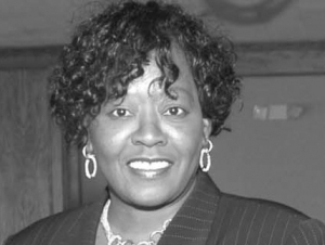 Commencement Profile: Crystal Davis Peoples-Stokes
