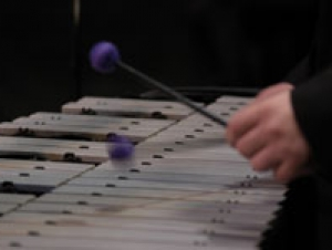 Percussion Concert December 7 to Aid Food Bank of WNY