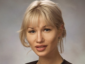 Commencement Profile: Carly N. Pershyn