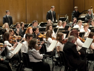 Call for Musicians for the Buffalo State Philharmonia