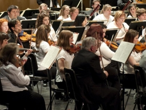 Philharmonia Seeking Additional Violinists