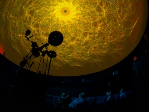 Annual Fan Favorites Return to Whitworth Ferguson Planetarium