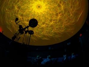 Annual Fan Favorites Return to Whitworth Ferguson Planetarium