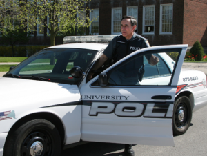University Police Earns State Accreditation
