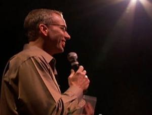PostSecret Founder Shares Stories, Songs, Pathos