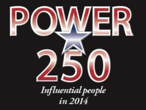 In the News: 16 Alumni Make Most Influential People List