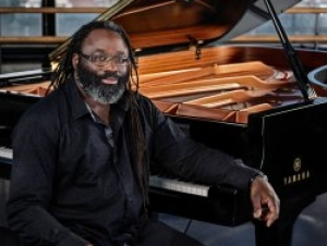 Renowned Pianist to Perform in Ciminelli Recital Hall October 16