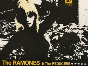 A Look Back: The Ramones at Buffalo State