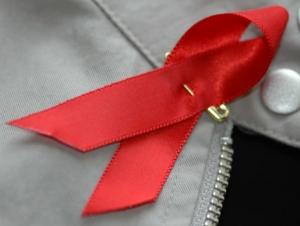 Burchfield Penney Art Center Observes World AIDS Day